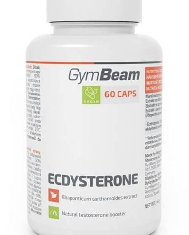 Ecdysterone - GymBeam 60 kaps.
