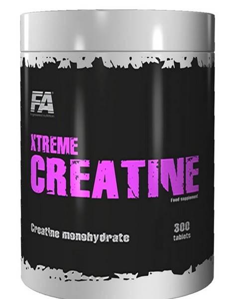 Fitness Authority Xtreme Creatine - Fitness Authority 300 tbl.