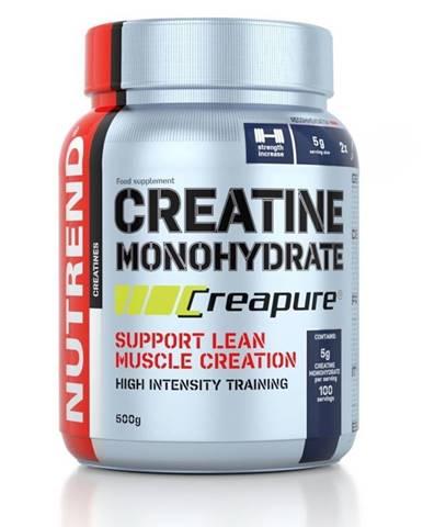 Creatine Monohydrate Creapure - Nutrend 500 g