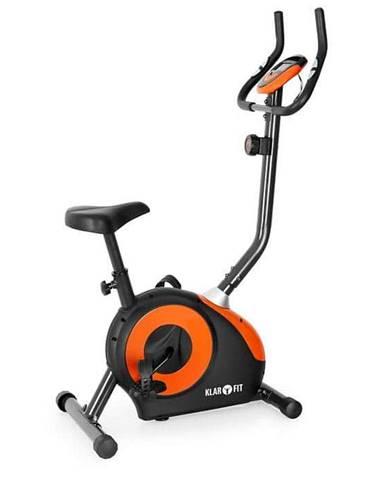 KLARFIT Mobi FX 250 rotoped, Oranžová