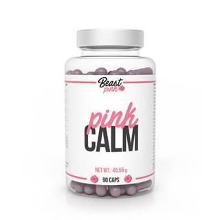 BeastPink Pink Calm 90 kaps.