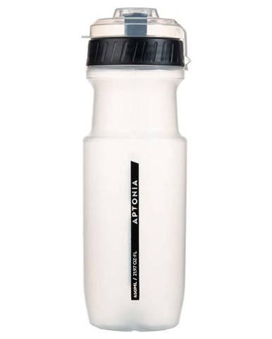 APTONIA Športová fľaša 650 ml čierna