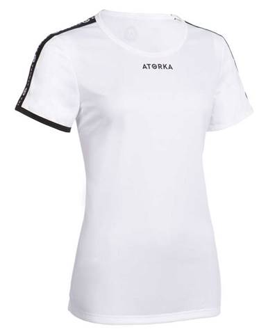 ATORKA Dámske Tričko H100c Biele