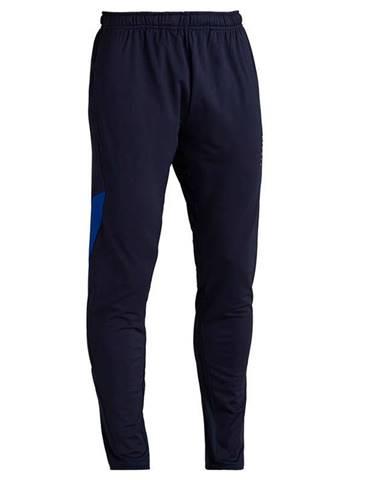 KIPSTA Futbalové šortky T500 Modré