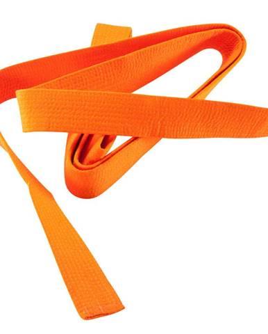 OUTSHOCK Prešívaný Opasok 3,1m Oranžový