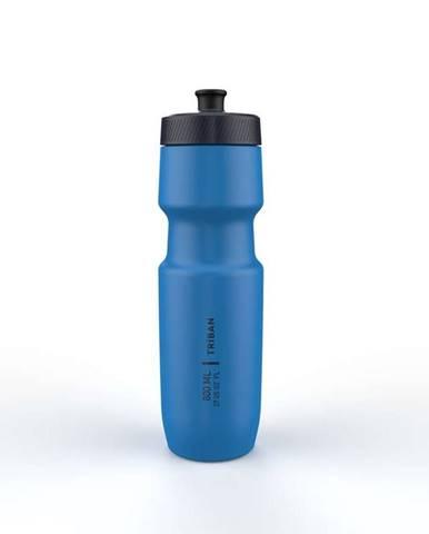 TRIBAN Fľaša Softflow 800 ml Modrá