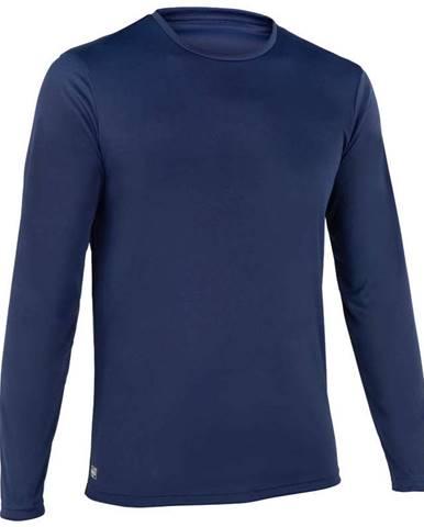 OLAIAN Pánske Tričko Anti-uv Modré