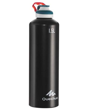 QUECHUA Hliníková Fľaša 500 1,5 L