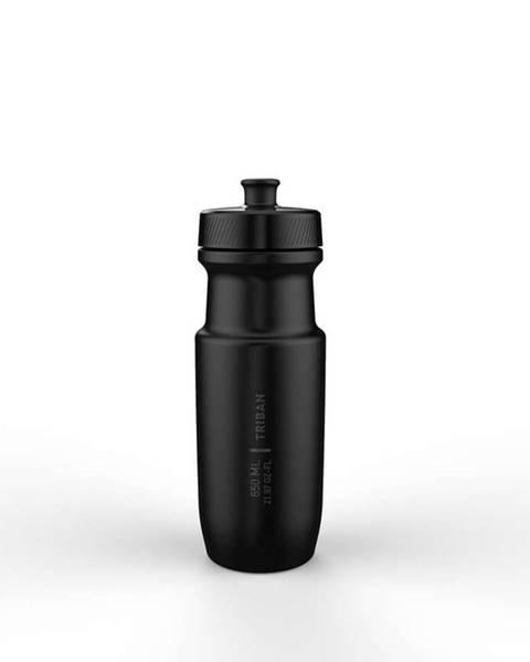 TRIBAN TRIBAN Fľaša Softflow 650 ml čierna
