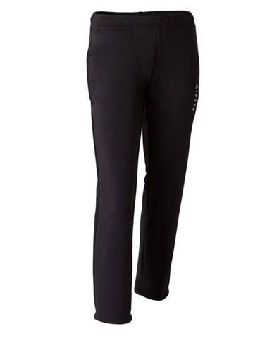 KIPSTA Tréningové Nohavice 100 čierne