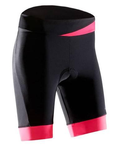 TRIBAN Cyklistické Nohavice 500