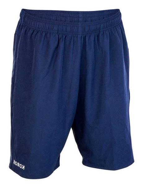 KOROK KOROK Pánske šortky Fh500 Modré