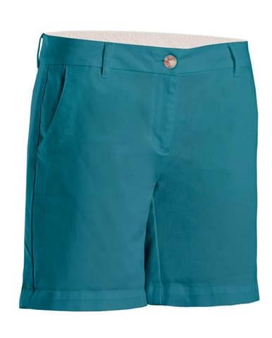 INESIS Dámske šortky Mw Modré