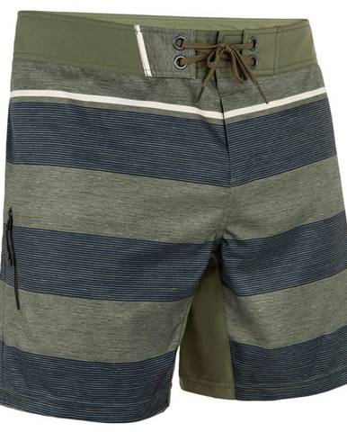 OLAIAN Boardové šortky 500c Lines