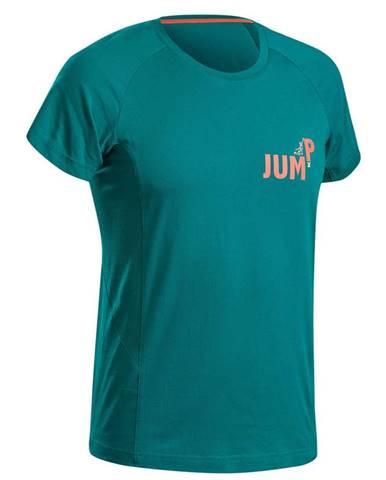SIMOND Pánske Tričko Modré