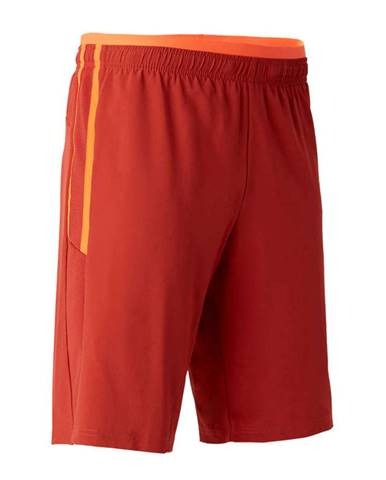 KIPSTA Futbalové šortky 3 V 1