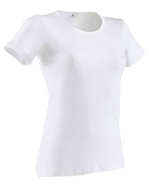 NYAMBA NYAMBA Dámske Tričko 100 Na Cvičenie
