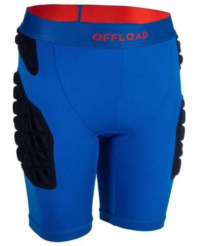 OFFSpodné šortky R500 Modré