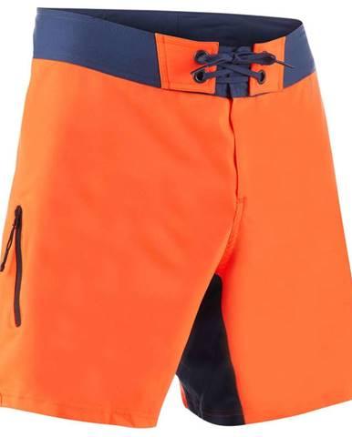 OLAIAN Boardové šortky 500c Uni Fluo