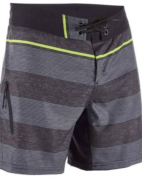 OLAIAN OLAIAN Boardové šortky 500c Lineblack