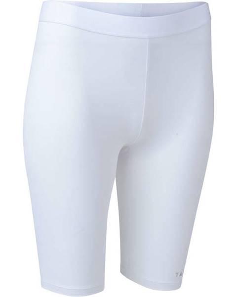 TARMAK TARMAK Dámske Spodné šortky Biele