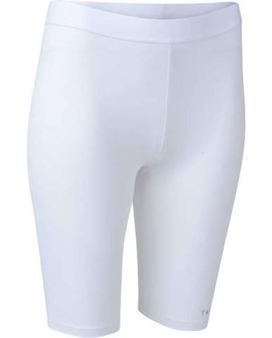 TARMAK Dámske Spodné šortky Biele