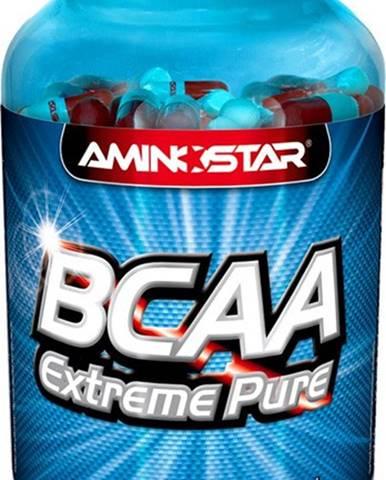 Aminostar BCAA Extreme Pure 420 kapsúl