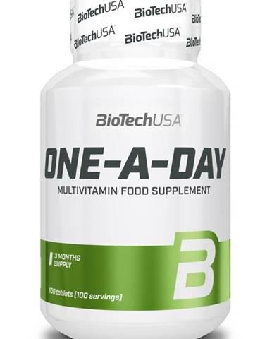 Biotech One a Day 100 tabliet