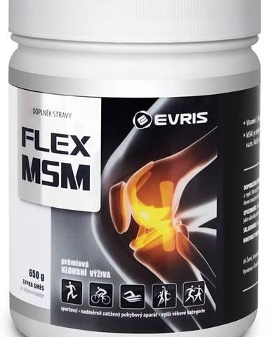 Evris Flex MSM 650 g