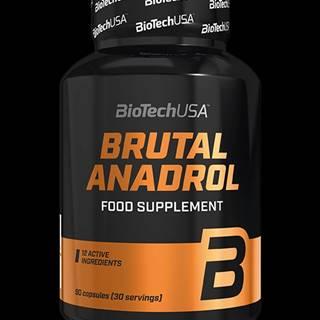 Biotech Brutal Anadrol 90 kapsúl