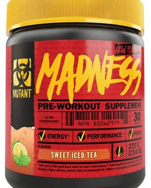 Mutant Mutant Madness 225 g variant: broskyňa - mango