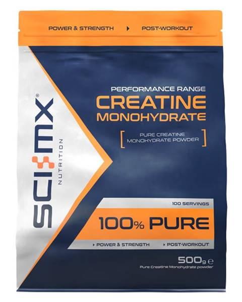 Sci-MX Nutrition Sci-MX Nutrition Sci-MX Creatine Monohydrate 500 g
