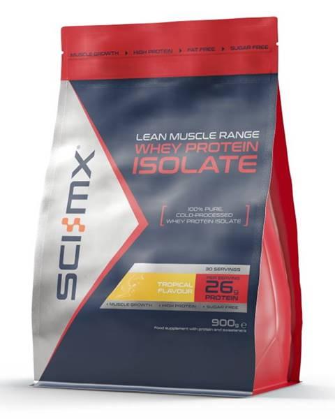 Sci-MX Nutrition Sci-MX Nutrition Sci-MX Whey Protein Isolate 900 g variant: ľadová káva
