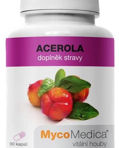 MycoMedica Acerola 90 kapsúl