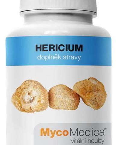 MycoMedica Hericium 90 kapsúl