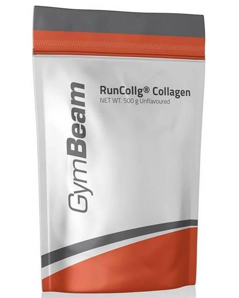 GymBeam RunCollg Collagen - GymBeam 500 g Neutral