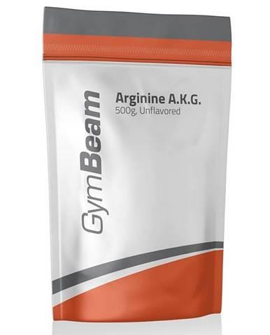 Arginine A.K.G. - GymBeam 250 g