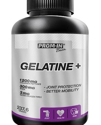 Gelatine+ - Prom-IN 360 kaps.