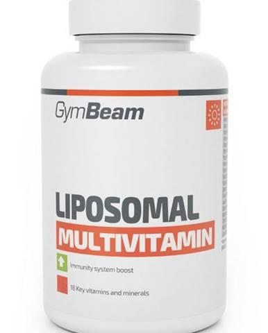 Liposomal Multivitamin - GymBeam 60 kaps.