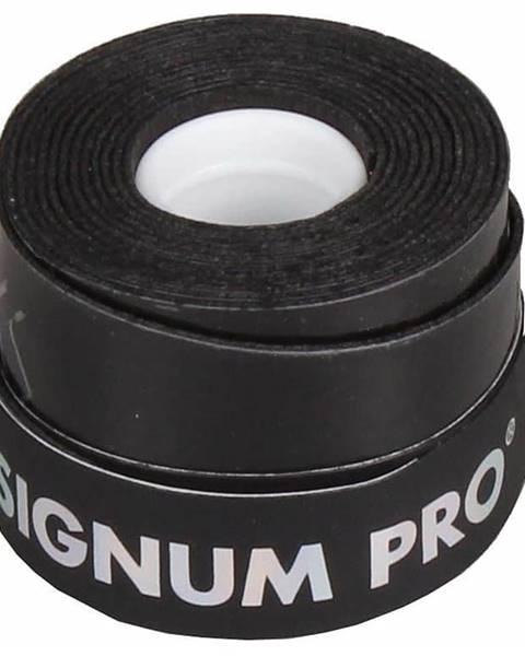 Signum Pro Race overgrip omotávka tl. 0,6 mm bílá Balení: 1 ks