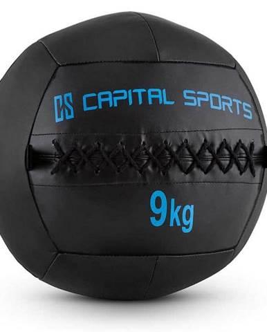 Capital Sports Wallba 9 medicinbal, Zelená
