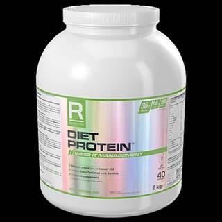 Diet Protein 900g 900g čokoláda