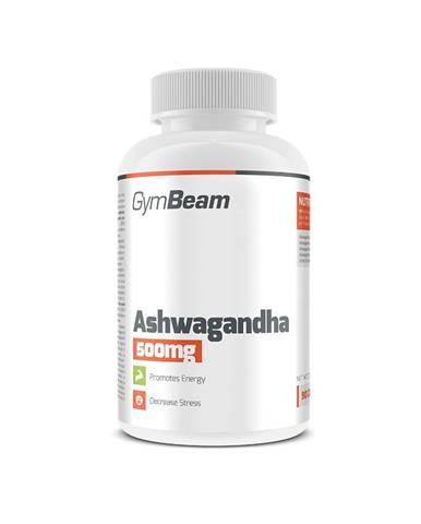 GymBeam Ashwagandha 90 kaps