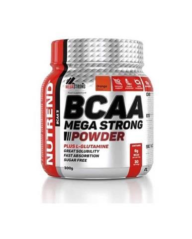 NUTREND BCAA MEGA STRONG POWDER 500 g grapefruit
