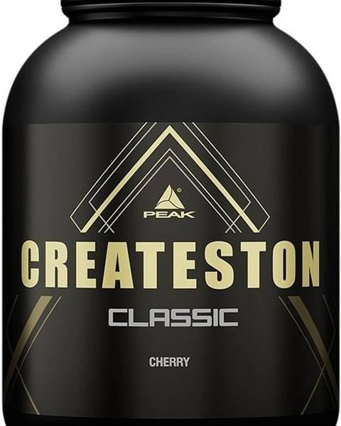 Peak Performance Createston Classic New Upgrade - Peak Performance 1640 g + 48 kaps. Cherry