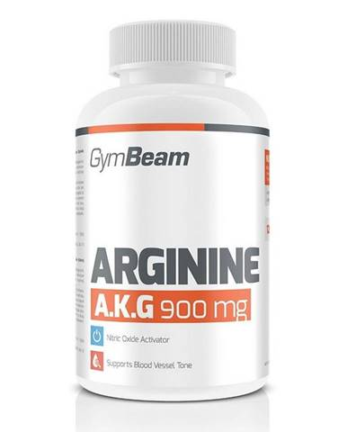 Arginine A.K.G. 900 mg - GymBeam 120 tbl.