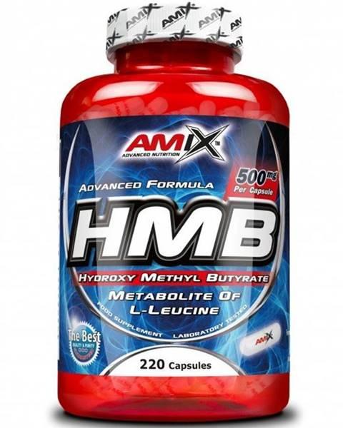 Amix HMB - Amix 120 kaps.