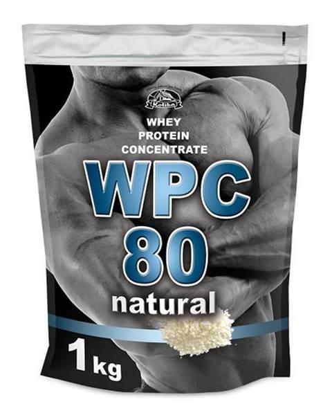 Koliba Milk WPC 80 Protein natural - Koliba Milk 1000 g Natural