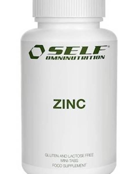 Self OmniNutrition Zinc od Self OmniNutrition 100 tbl.