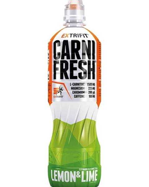 Extrifit Carnifresh - Extrifit 850 ml. Cherry